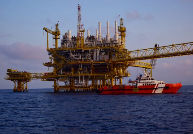 Oil & gas industry in Middle East found lagging in security