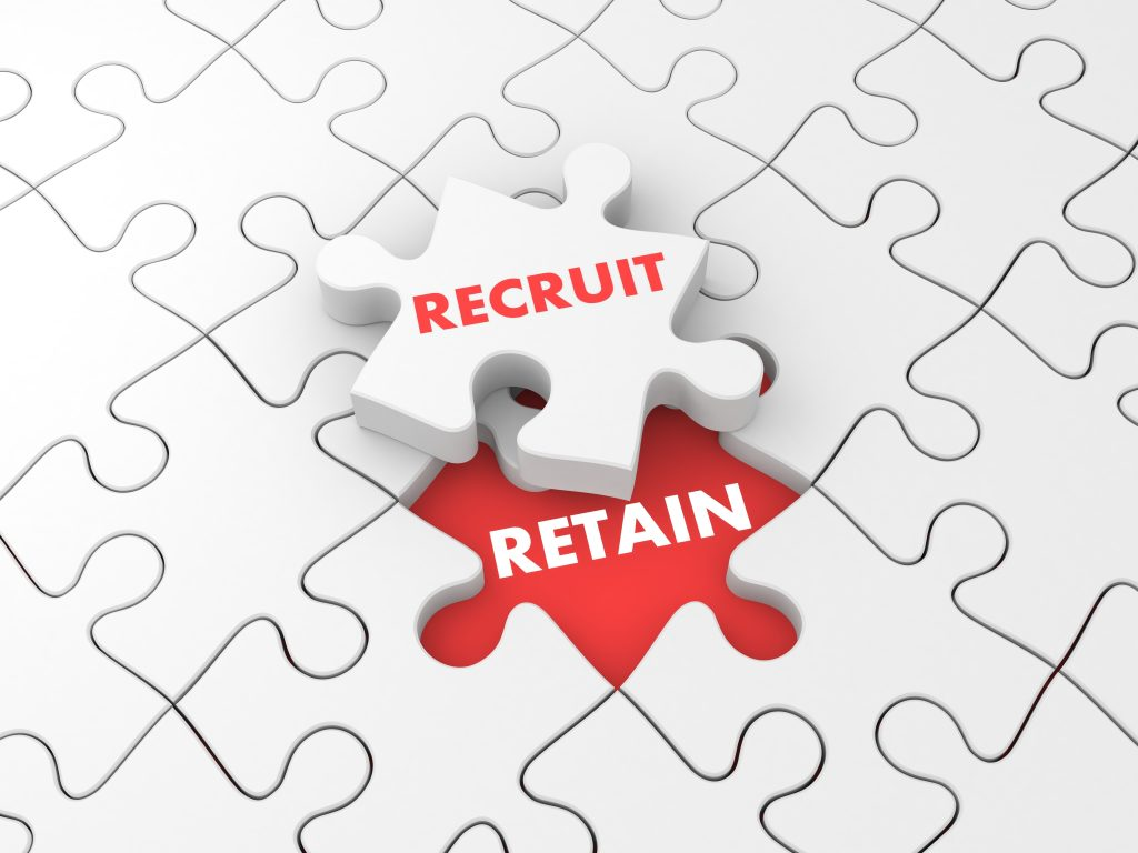 recruitment and retention of ceos Attraction and retention of ceos and senior staff in rural-remote and indigenous local governments – how to guide recruitment, retention and performance management.
