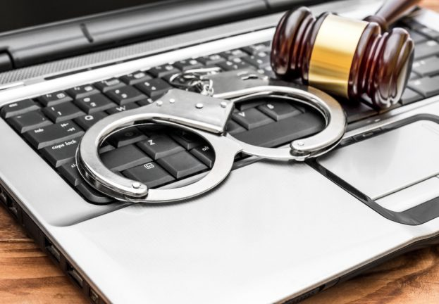 Quarterly cybercrime digest: Sentencing