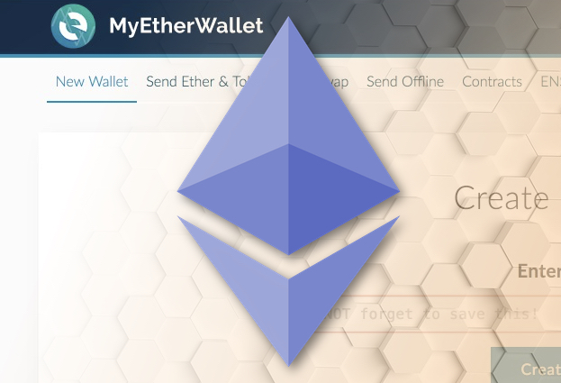 Ethereum cryptocurrency wallets raided after Amazon's internet domain service hijacked