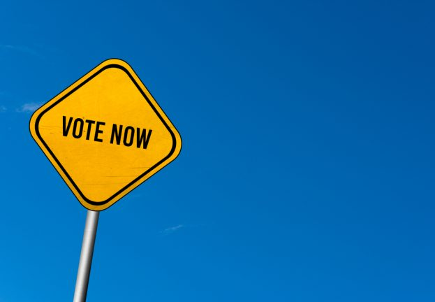 WeLiveSecurity in running for European Security Blogger Awards. Vote now!