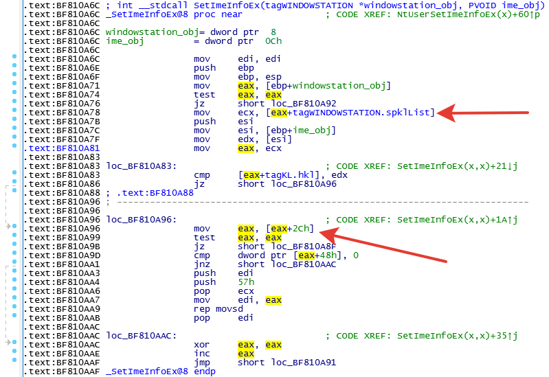 - image4 - PDF sample malicious and very powerful when vulnerabilities combined