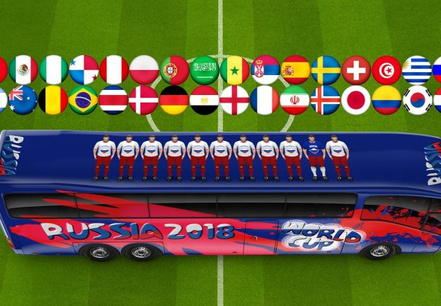 You have NOT won! A look at fake FIFA World Cup‑themed lotteries and giveaways