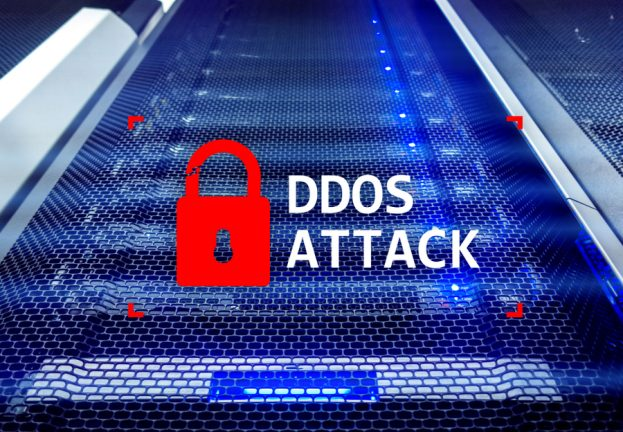 Google removes 300 Android apps following DDoS attack