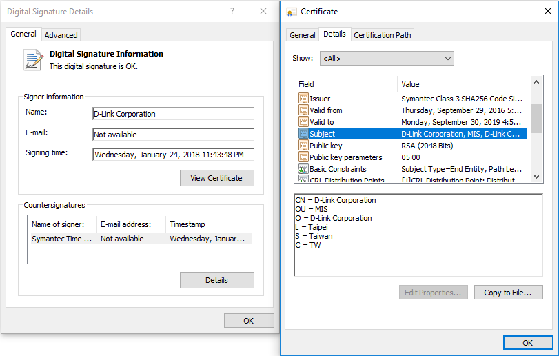 - Figure1 4 - Stolen digital certificates misused in Plead malware campaign discovered