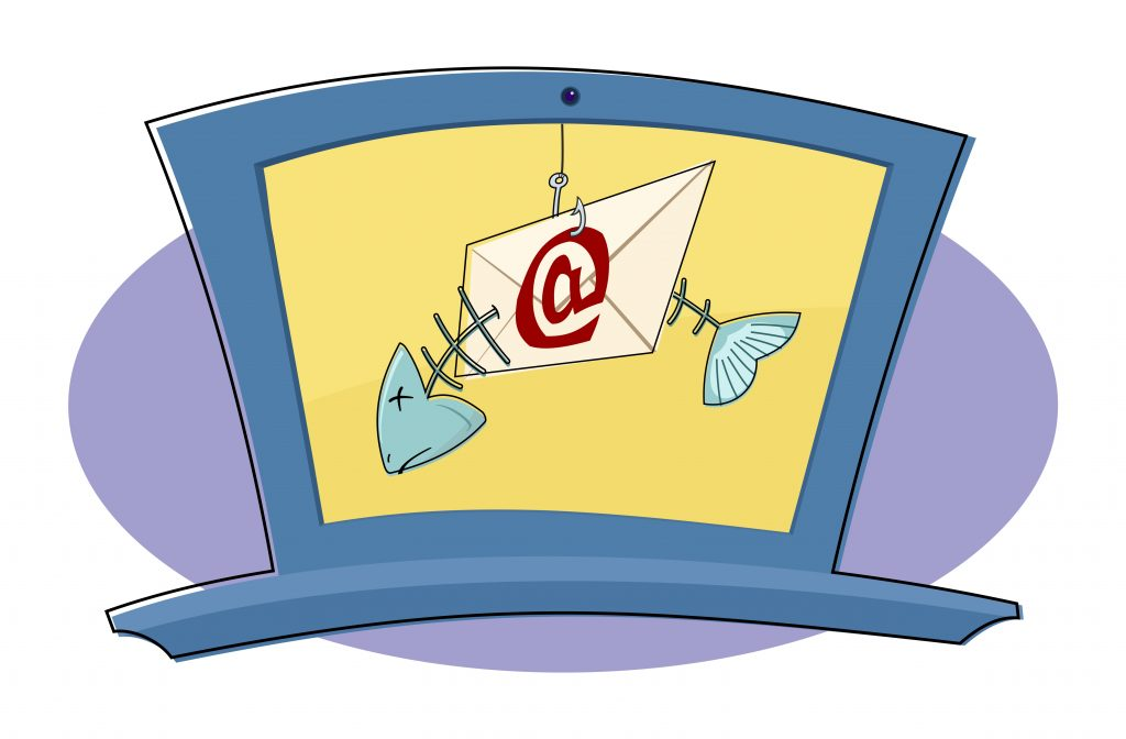Phishing anniversary: Here's a free $50month subscription