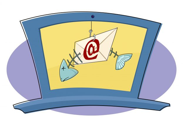 Phishing anniversary: Here's a free $50/month subscription