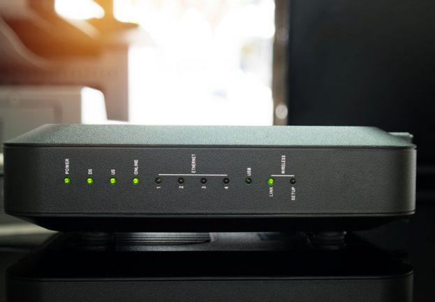 Five ways to check if your router is configured securely