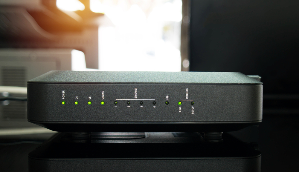 Router reboot: How to, why to, and what not to do | WeLiveSecurity