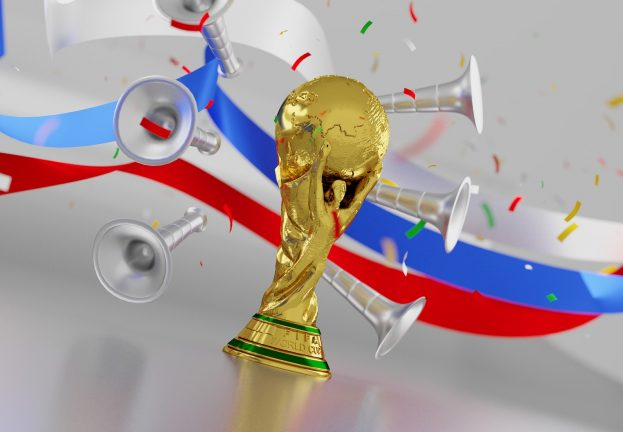 World Cup squads briefed on cybersecurity best practices