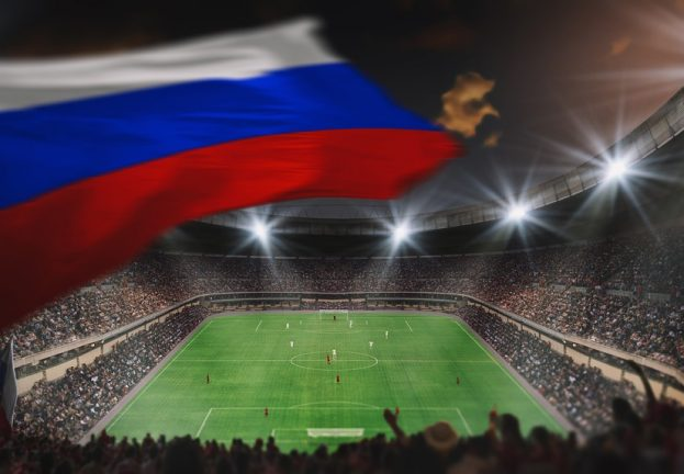 World Cup dream team: ESET vs. Malware