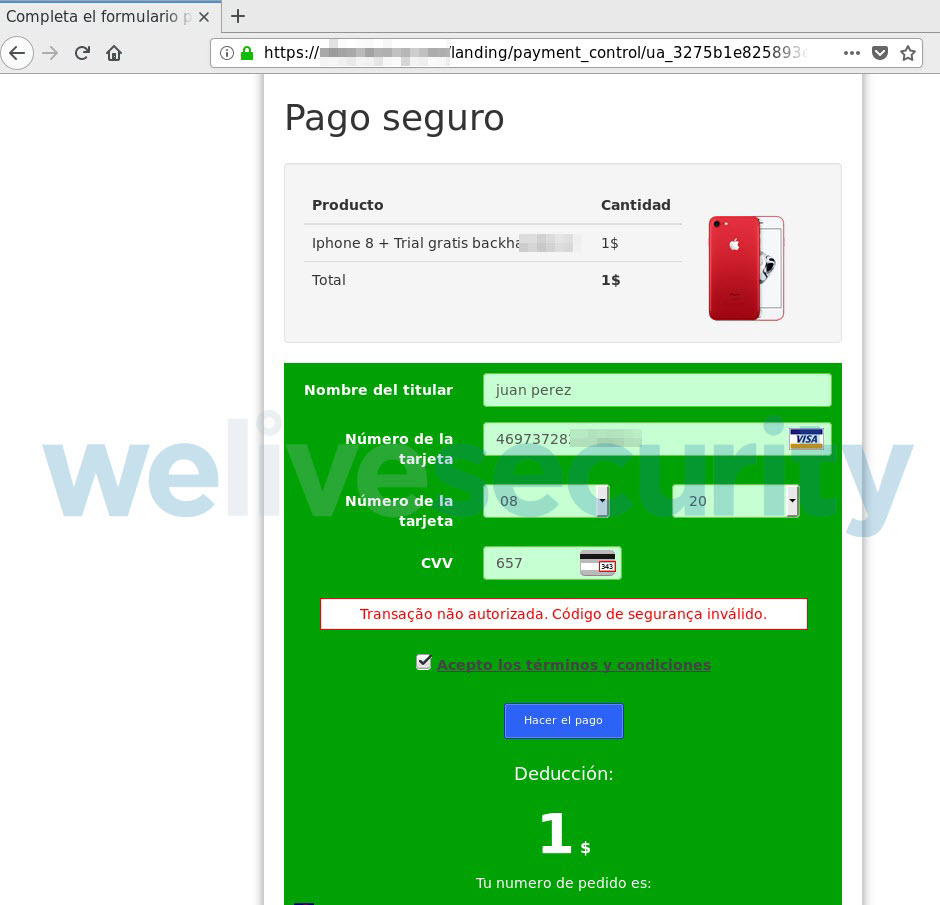 - amenazas plataformas streaming 4 - Threats detected on streaming sites that could be used to watch World Cup