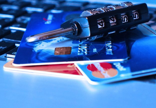 Fraudsters intercept corporate debit cards and swap out chips in new scam