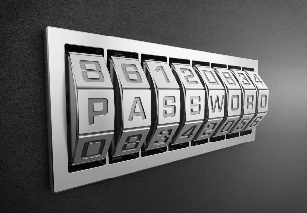 %$^& is Fine for Cussing, But Not a Great Password