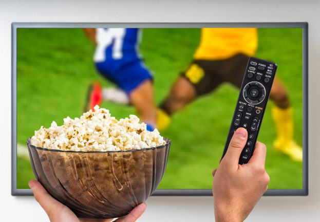 Streaming devices track viewing habits, study finds