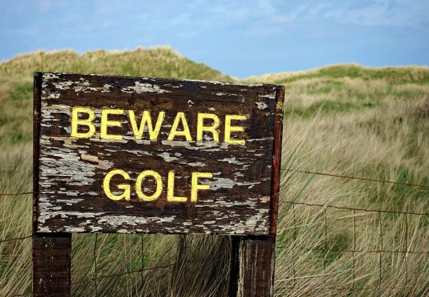 Attackers grab hold of PGA of America files, demand ransom