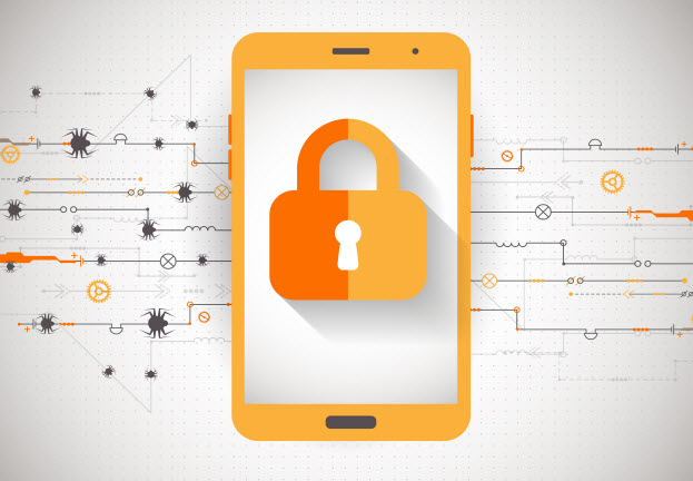 Tricks that cybercriminals use to hide in your phone
