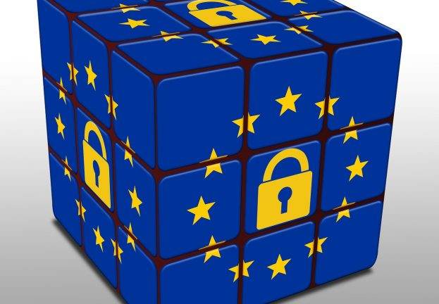 Suspected GDPR violations prompt over 95,000 complaints