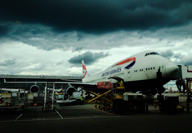 British Airways suffers breach, 380,000 card details stolen