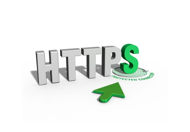 Majority of the world's top million websites now use HTTPS