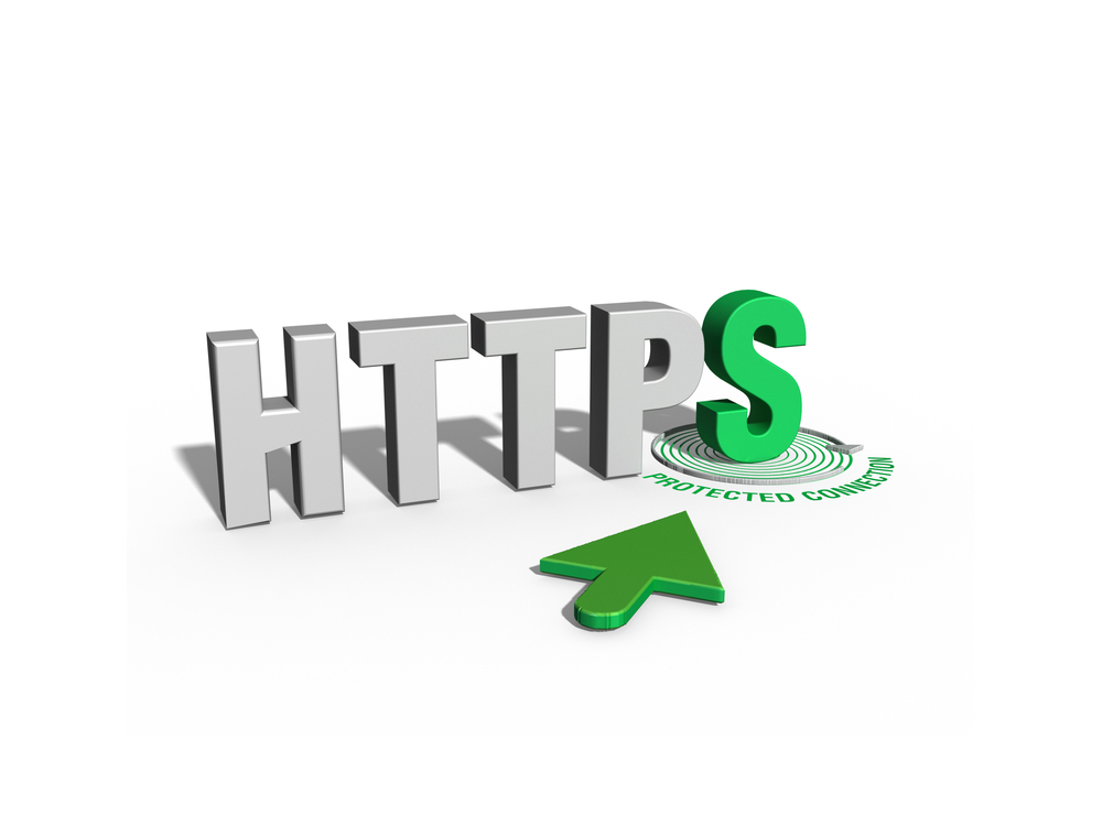 https on the rise as most popular websites use it