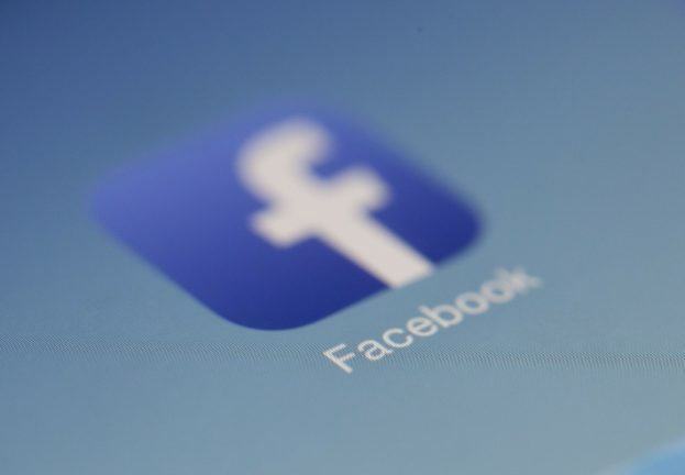 Facebook hits two app developers with lawsuit