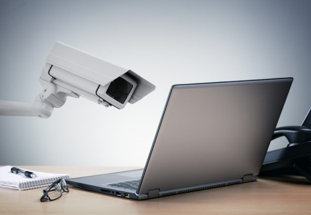 Private browsing – Americans 'care deeply' about privacy