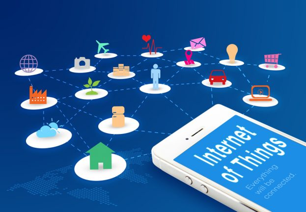 IoT: A roomful of conundrums
