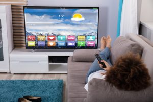 protecting your Smart TV