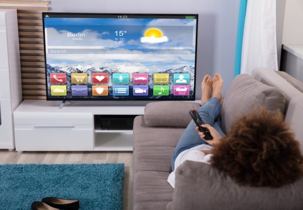 Top tips for protecting your Smart TV