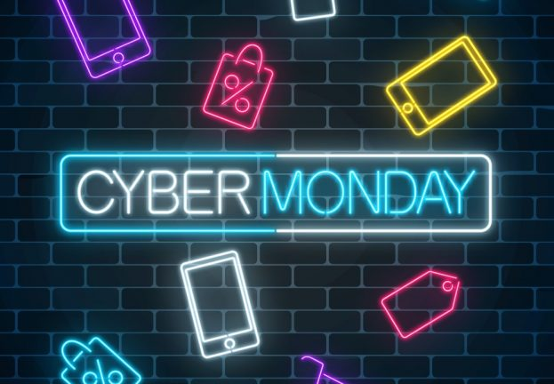 Smartphone-Shopping: Cyber Monday Blues vermeiden
