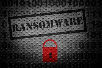 Ransomware runs rampant in 2017, Verizon report finds