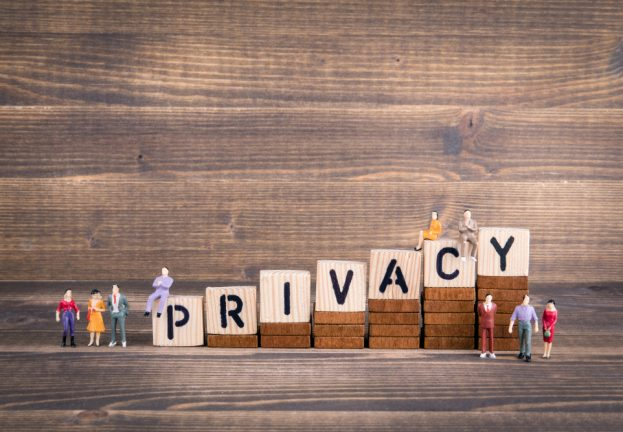 Top Four Privacy Hacks/Tips/Trends Of The Week