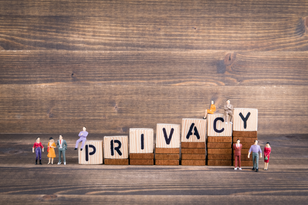 Cybersecurity Trends 2019: Privacy and intrusion in the global village