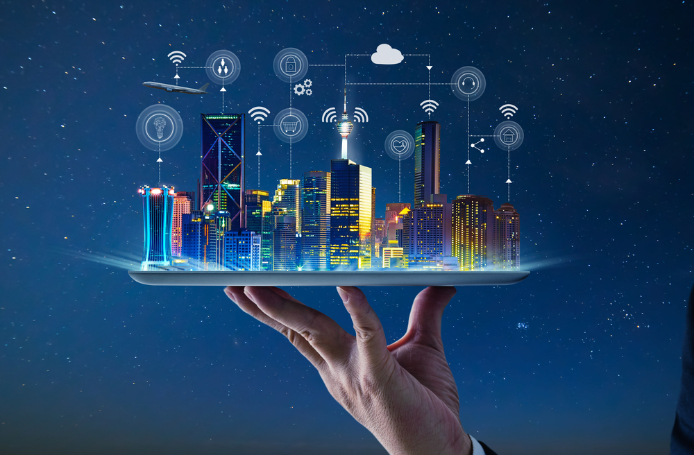 CES: Smart cities and the challenge of securing the neighborhood