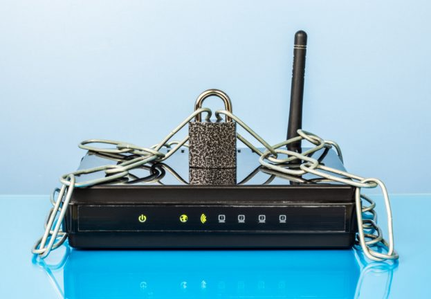 Secure your router: How to help prevent the next internet takedown
