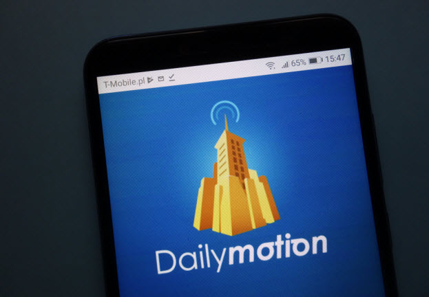 DailyMotion sofre ataque do tipo Credential stuffing