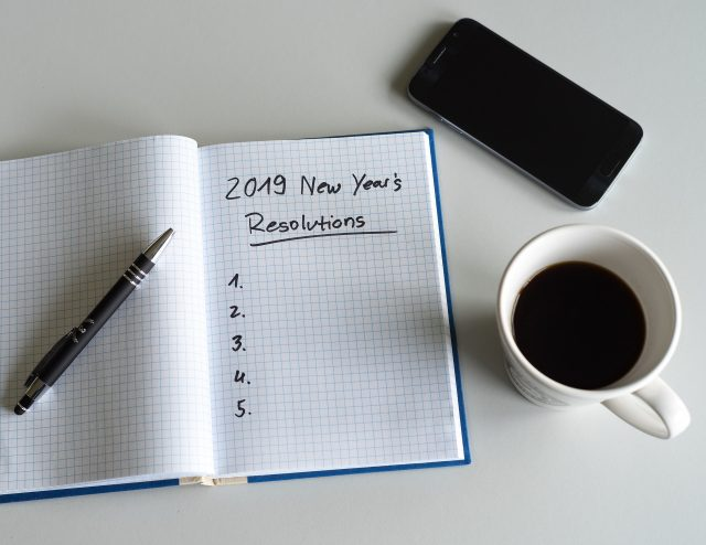New Year's resolutions: Get your passwords shipshape