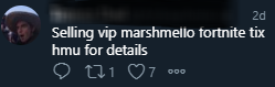 - Concierto Marshmello Fortnite hito atrajo estafadores 1 1 - An iconic event that also attracted scammers