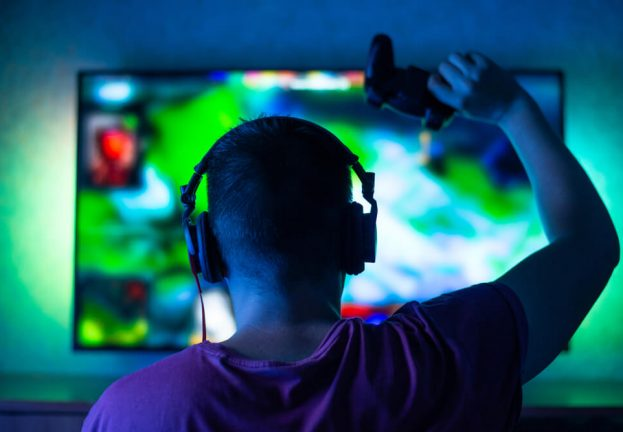 Gaming industry still in the scope of attackers in Asia