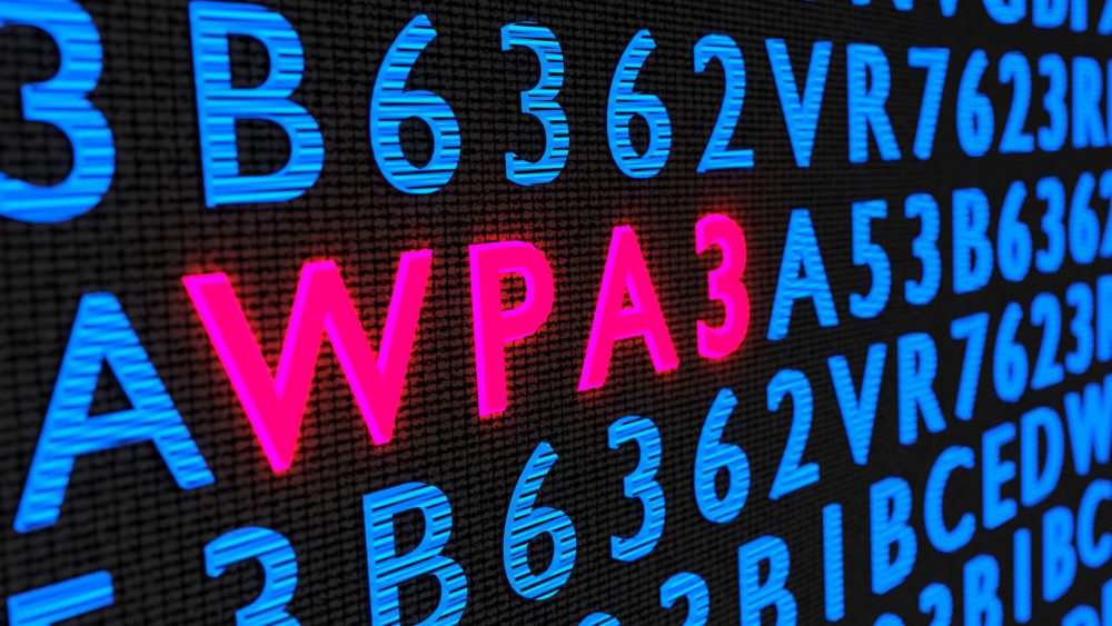 WPA3 flaws may let attackers steal Wi-Fi passwords