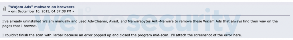 - Figure 5 1024x143 - Wajam: From start-up to massively-spread adware