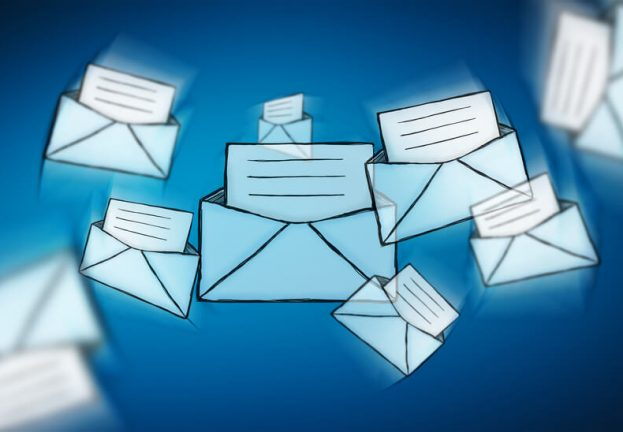 Critical bug found in popular mail server software