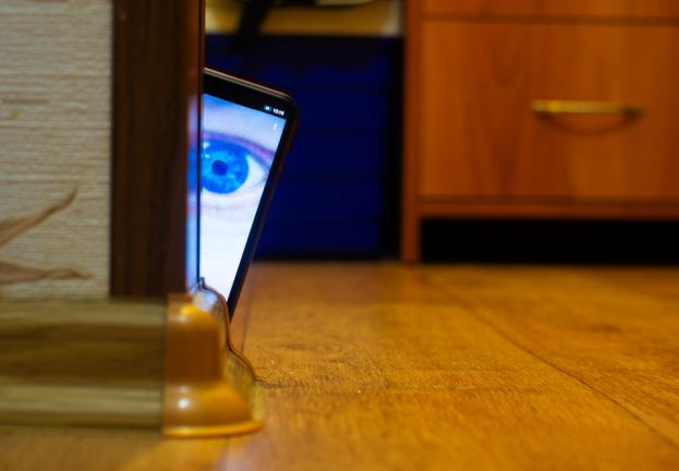 Using DroidJack to spy on someone else's Android? Expect a visit from the police