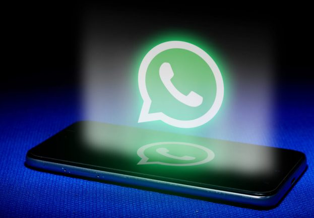 Scam impersonates WhatsApp, offers 'free internet'