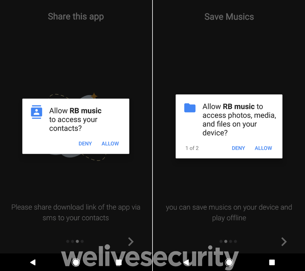 First‑of‑its‑kind spyware sneaks into Google Play