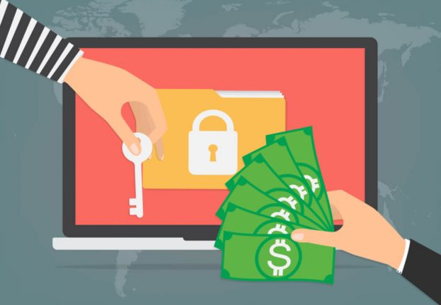 Ransomware and the enterprise: A new white paper
