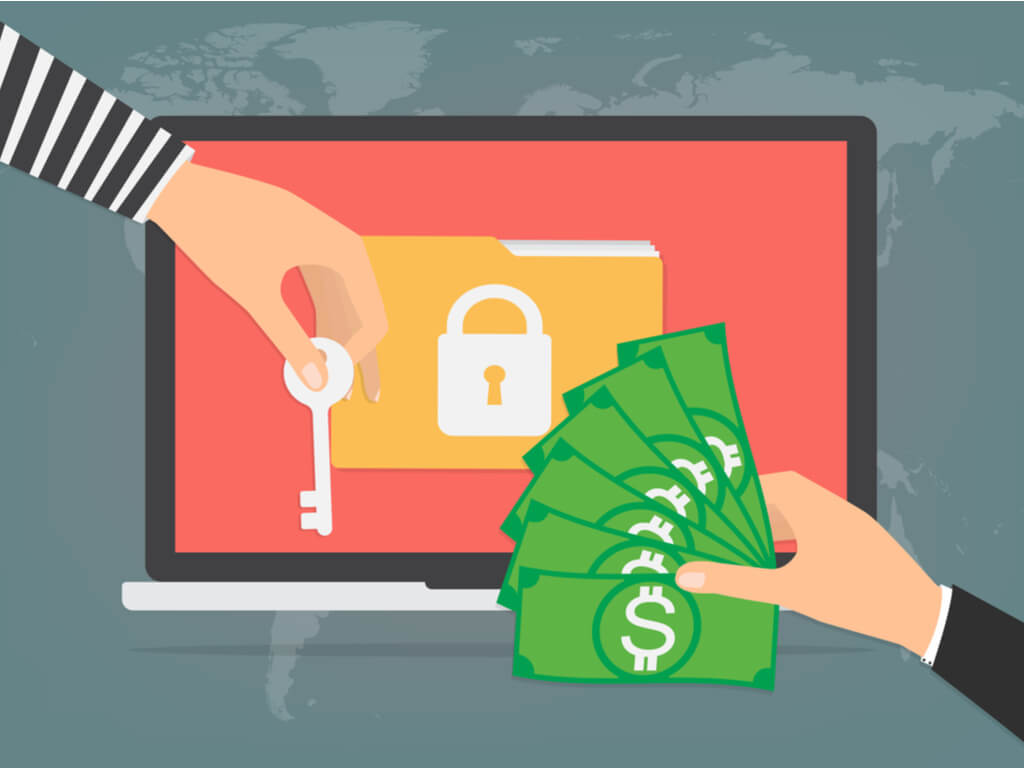 Hospitals in US, Australia hobbled by ransomware