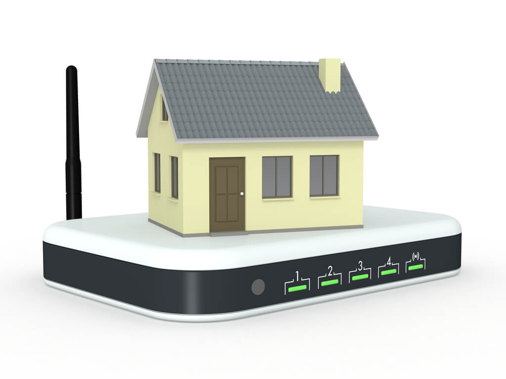 - router - Inside consumer perceptions of security and privacy in the connected home